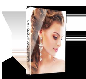 专业新娘发型课程